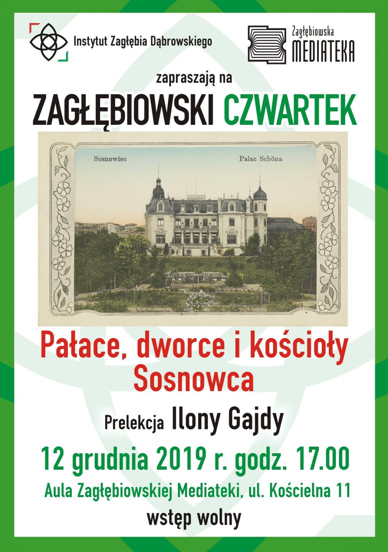 Zagłębiowski czwartek
