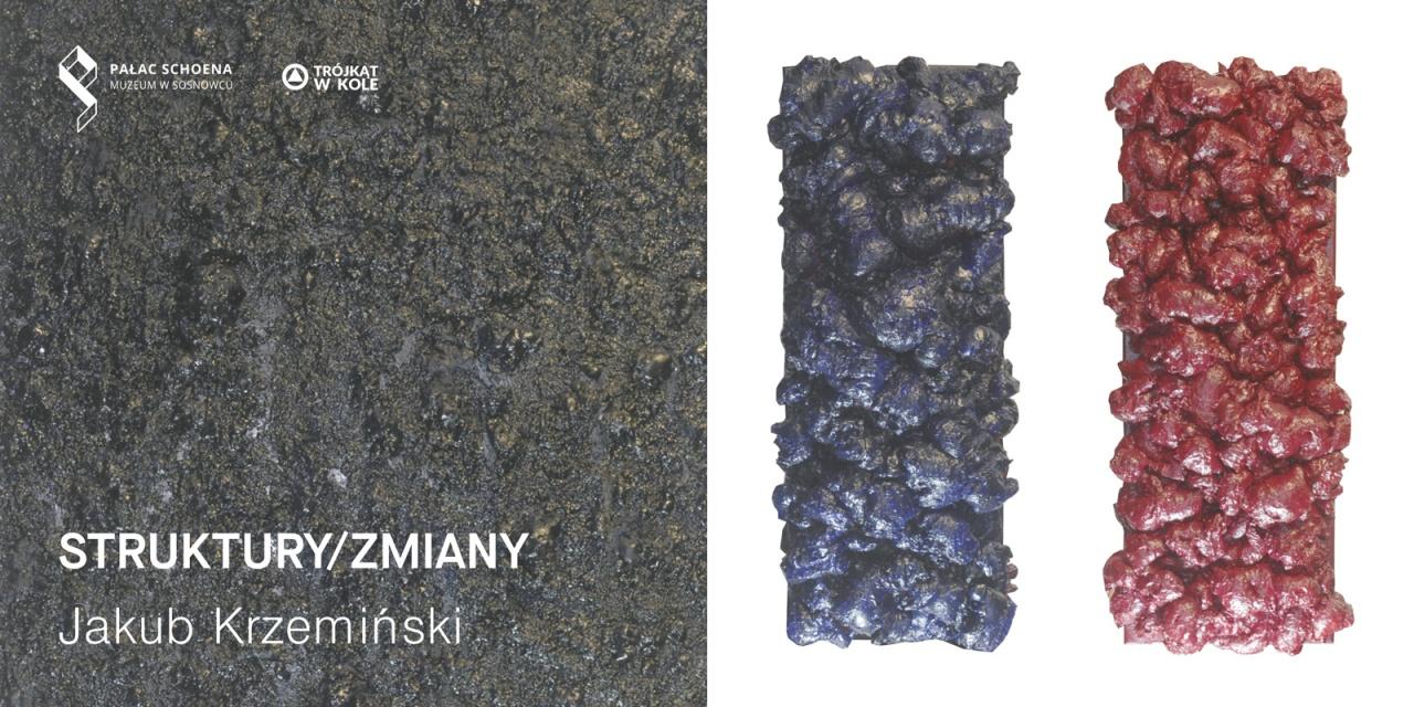Wernisaż w galerii Trójkąt w Kole – Jakub Krzemiński