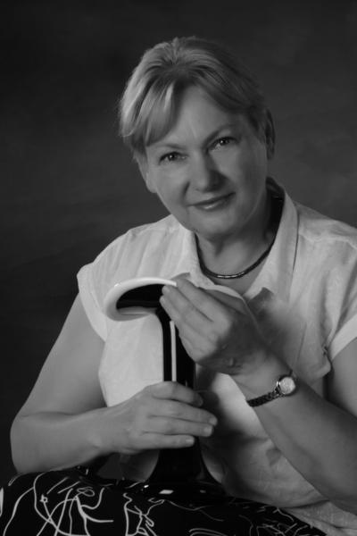 Ewa Chmielewska - kustosz