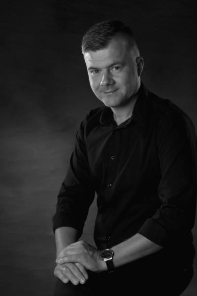 Paweł Dusza - dyrektor