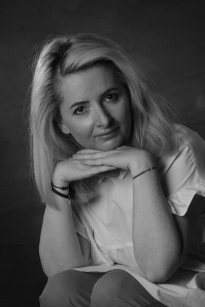 Izabela Godowska - specjalistka ds. sprzedaży