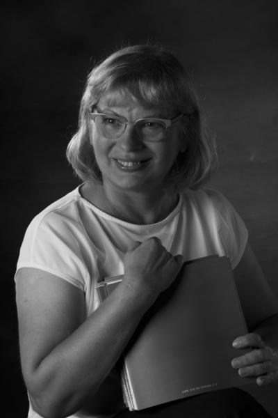 Joanna Kunysz - kustosz