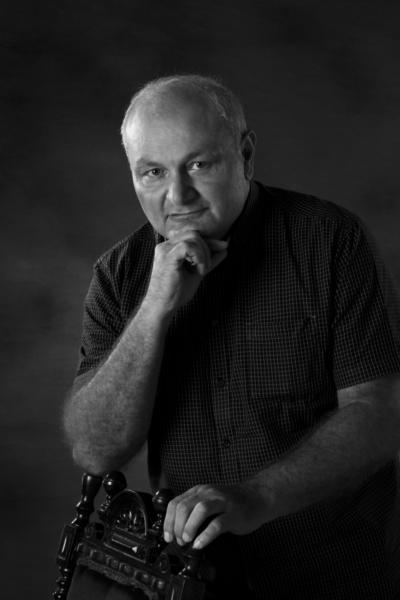 prof. dr hab. Dariusz Nawrot
