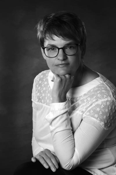Monika Przewoźnik - zastępca dyrektora