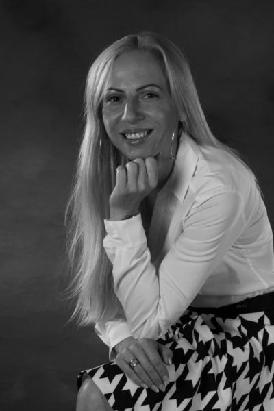 Katarzyna Sobota-Liwoch - kustosz