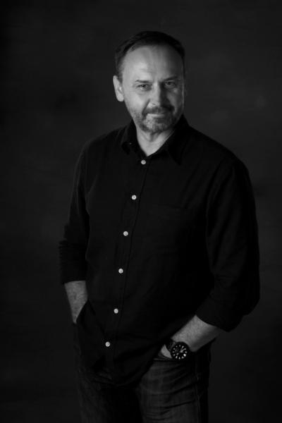 Grzegorz Stasiak - specjalista ds. p.poż
