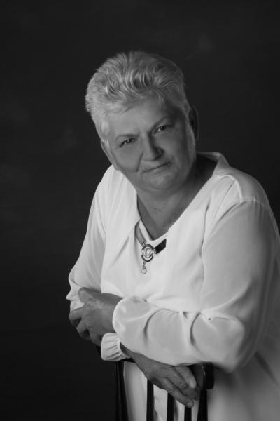 Beata Szulc - opiekun ekspozycji