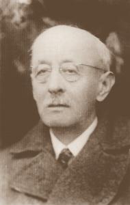 Wilhelm Schon (1875-1945)