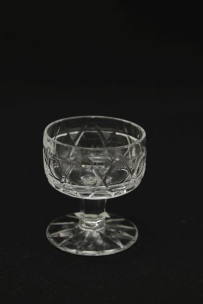 104. Kieliszek z zestawu 5 form, proj. Józef PodlasekX,1967-1970X