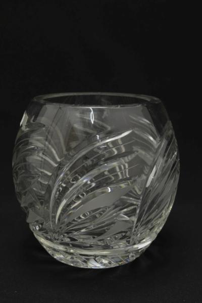 125. Wazon z zestawu 2 wazonów, 1978-1980