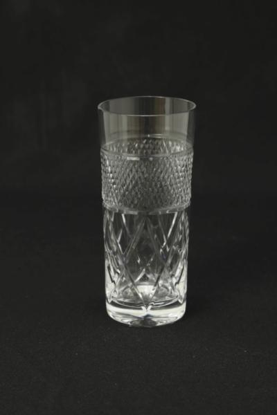 19a. Szklanka z zestawu 3 form, 1960-1980