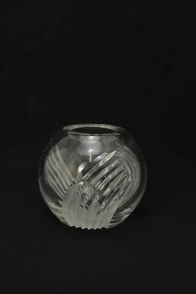 24a. wazon z zestawu 6 form, proj. Józef Podlasek, 1986