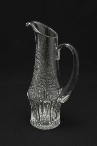 27. Dzbanek z zestawu 7 form, proj. Maria Słaboń, 1967-1980