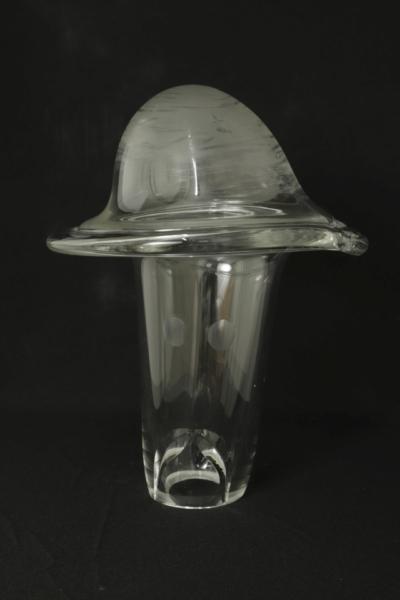 34. Rzeźba MĘŻCZYZNA, proj. Zofia Szmyd-Ścisłowicz, 1979-1984