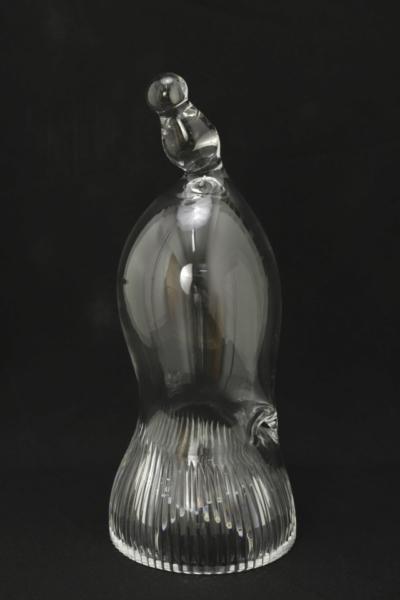 37. Forma dekoracyjna, proj. Zofia Szmyd-Ścisłowicz, 1979-1984