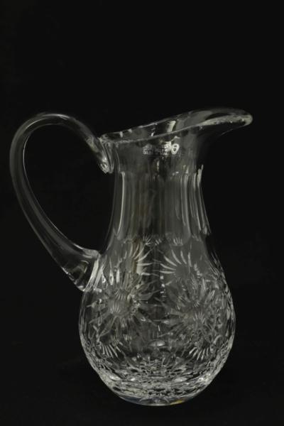 41. Dzbanek z zestawu 3 form, proj. Zofia Szmyd-Ścisłowicz, 1979-1984