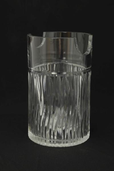46a. Kompotiera z zestawu 3 form, proj. Jóżef Podlasek,X, 1967-1970