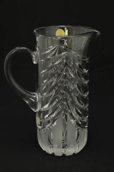 48b. Dzbanek z zestawu 7 form, proj. Jóżef Podlasek, 1985-1990