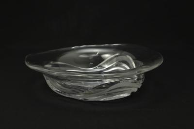 6b. Talerz, z zestawu 5 form, proj. Maria Słaboń, 1975-1980