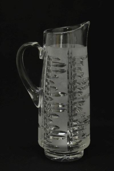 70b. Dzbanek z zestawu 4 form, proj. Jóżef Podlasek, 1980-1985