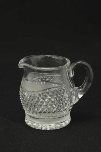 80e. Mlecznik z zestawu 14 form, proj. Maria Słaboń, 1967-1980