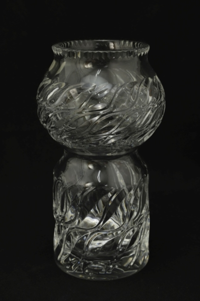 83. Wazon z zestawu 2 wazonów, 1971-1990, proj. Maria Słaboń,