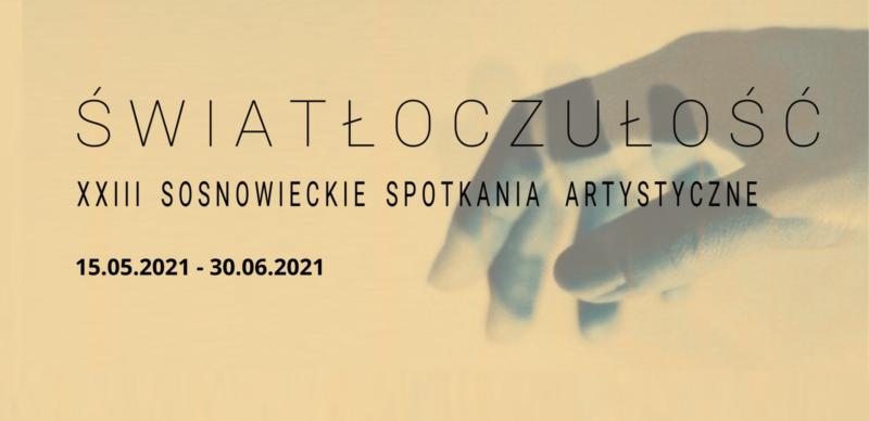 """Wystawa """"Światłoczułość"""" przedłużona do 30 czerwca"""