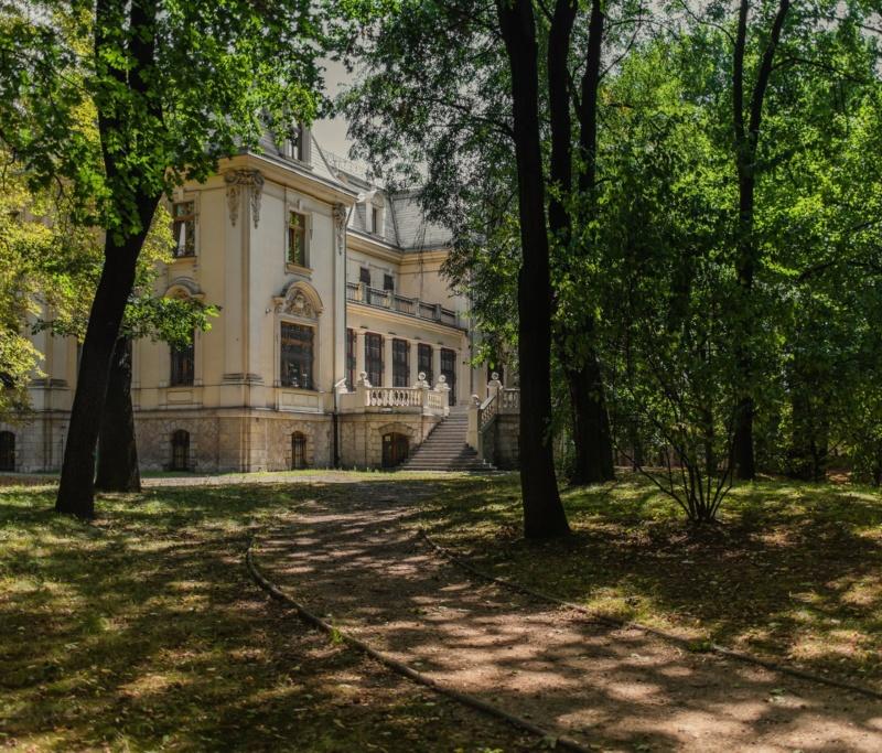 Muzeum nieczynne dla zwiedzających od 18 lipca do 9 września